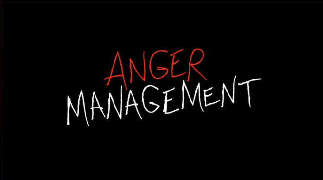 Anger management 1